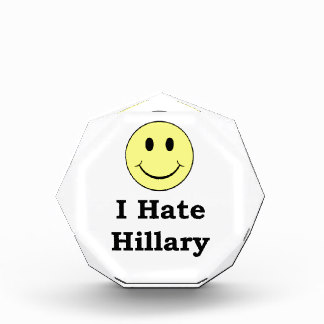 Hate Hillary